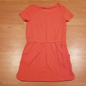 Size 4t summer dress